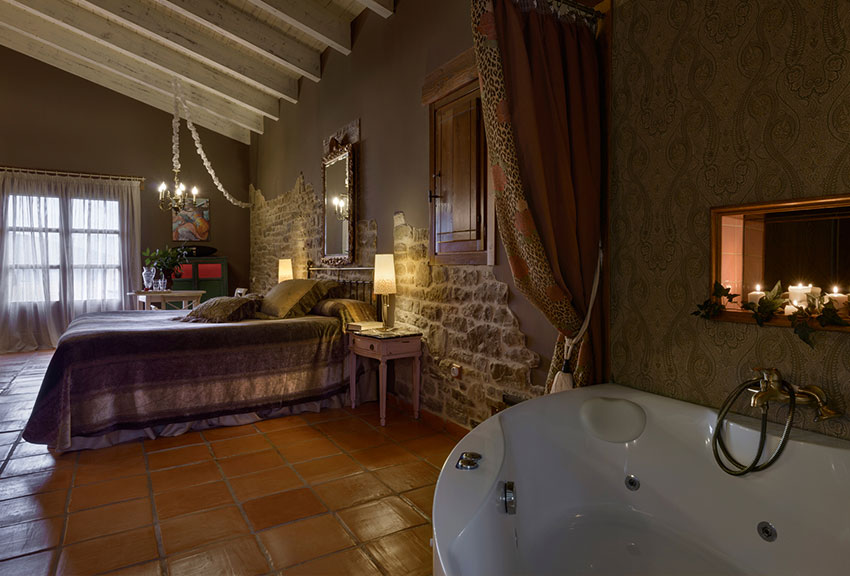 habitacion en hotel barosse para escapadas romanticas donde relajarse escapadas gourmet para dos o romantica cuidando todos los detalles de la estancia en el hotel